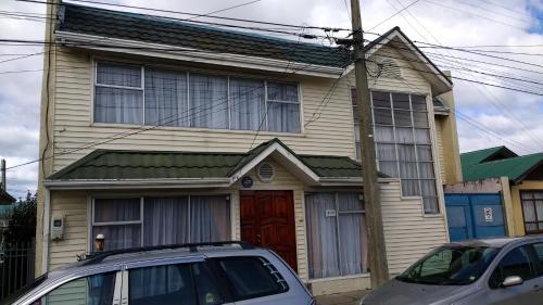 Hostal El Toque de Pilar, Magallanes