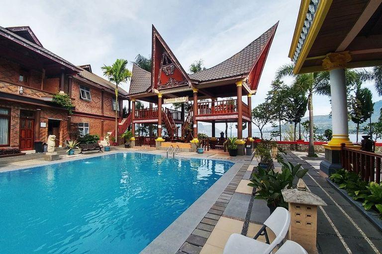 Samosir Villa Resort, Samosir