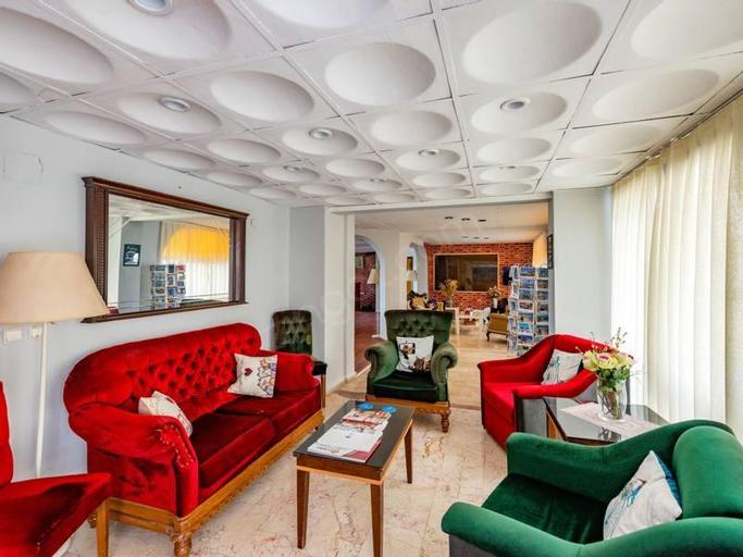 AliBabam Hotel & Apartment, Kuşadası