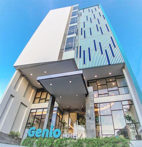 Genio Hotel Manado, Manado