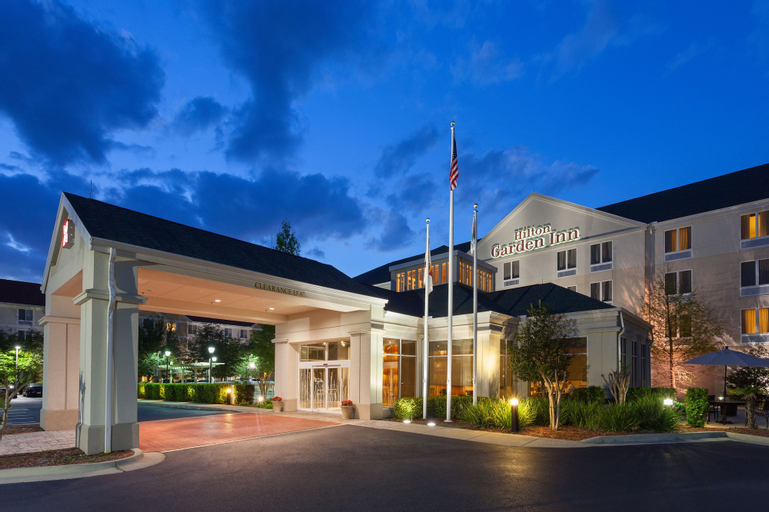 Hilton Garden Inn Gainesville Hotel, Alachua