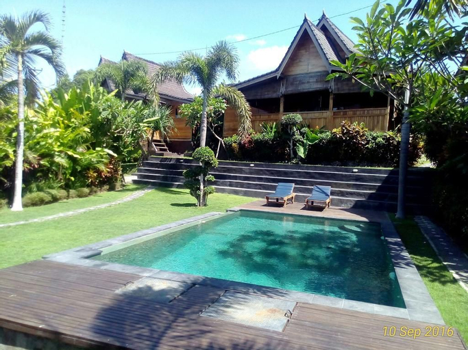 Aquarius Villa Canggu, Badung