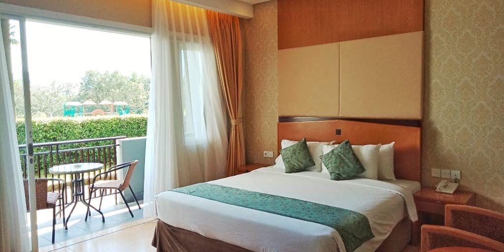 Green Valley Resort Baturraden, Banyumas