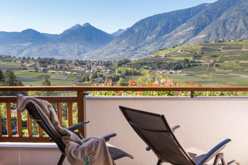 Hotel Weingut Innerleiterhof, Bolzano