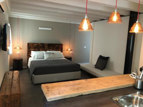 Kibo Urban Lodge Chioggia, Venezia