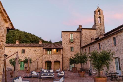 SPAO Borgo San Pietro AquaeOrtus, Terni