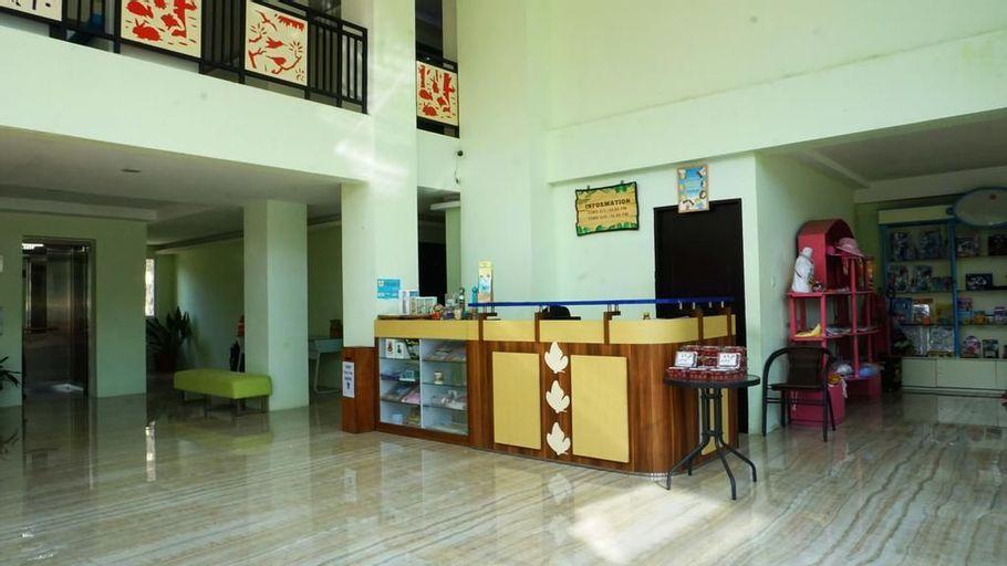 Transformer Center Hotel, Malang
