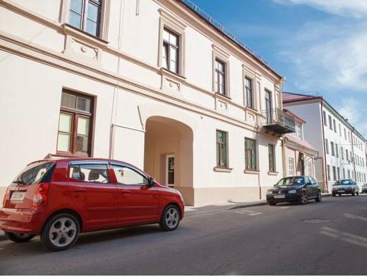 Hello Grodno Hostel, Hrodna