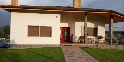 Bed & Breakfast Dora, Udine