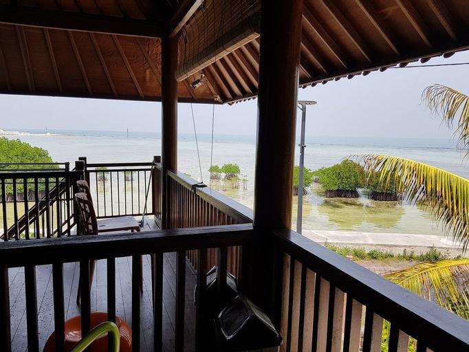 Kedaton Villa Pulau Pramuka, Kepulauan Seribu
