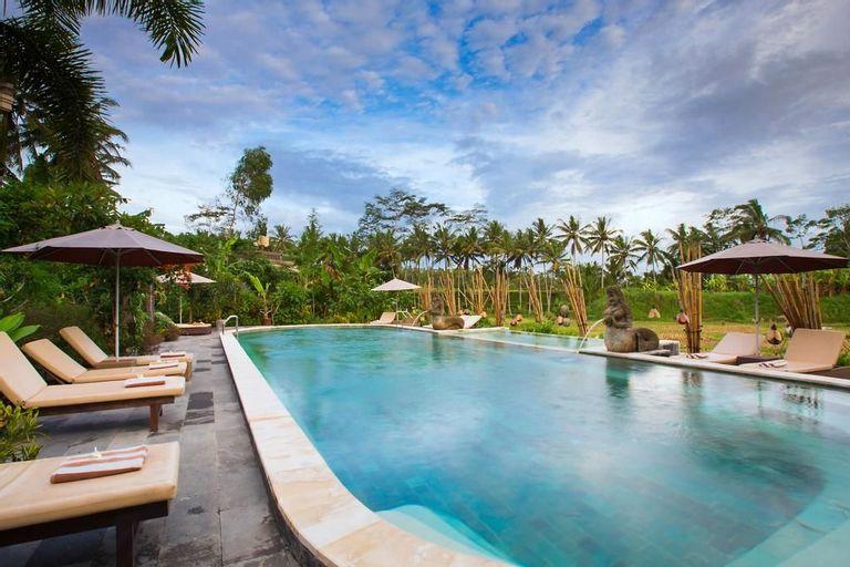 Om Ham Retreat and Resort, Gianyar