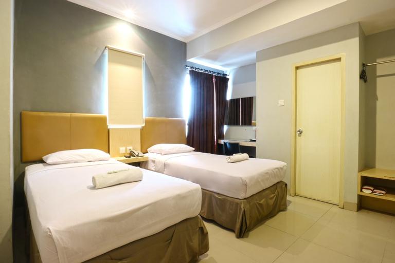 Hotel Antara Jakarta (permanently closed), Central Jakarta