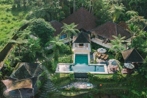 Heaven in Bali, Gianyar