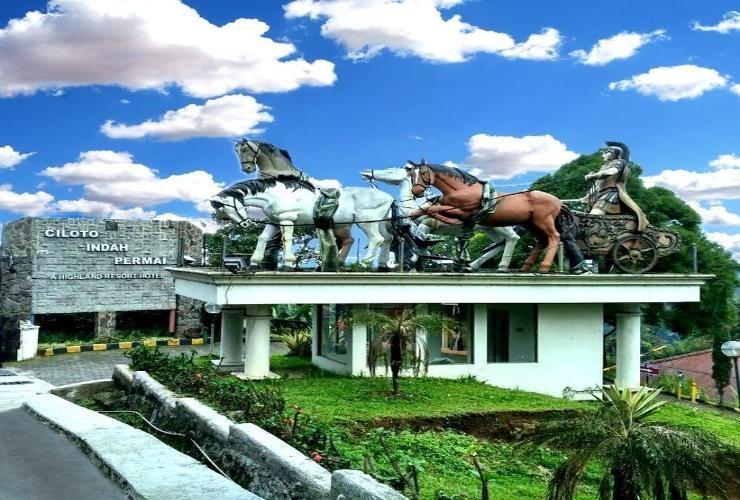 Ciloto Indah Permai, Bogor
