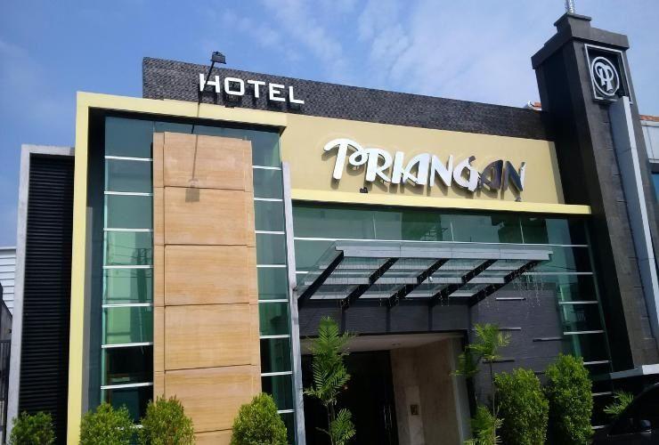 Hotel Priangan Cirebon, Cirebon