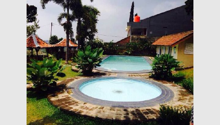 Pesona Anggraini Hotel, Bogor