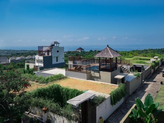 The Ocean Views Luxury Villas & Apartment, Badung