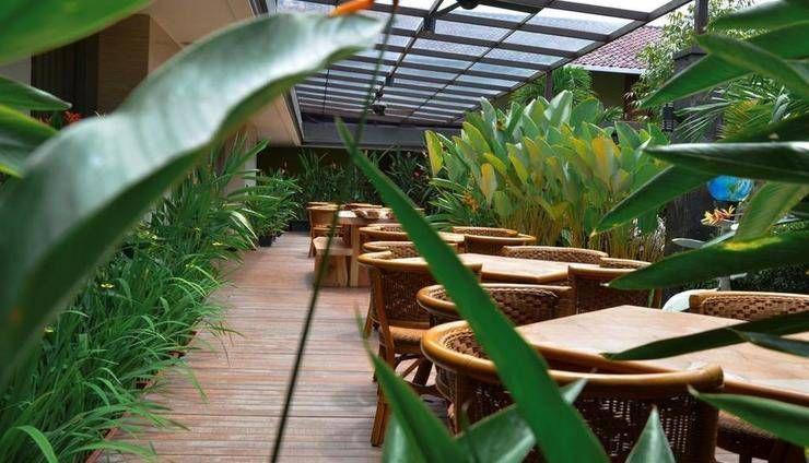 Hotel Asri Cirebon, Cirebon