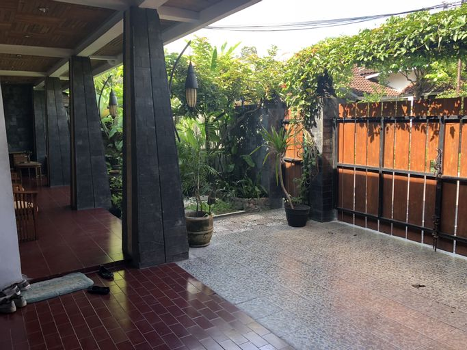 Puri Minggiran Guest House, Yogyakarta