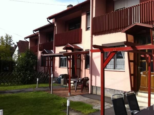 RT Home Vendeghaz, Szombathely