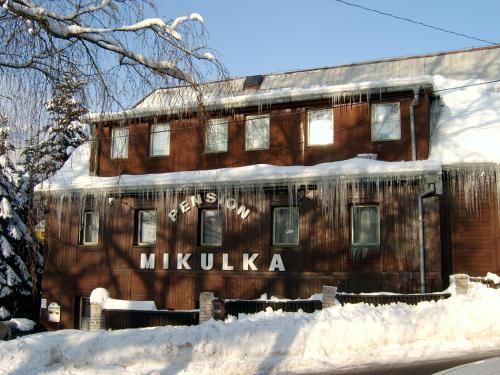 Pension Mikulka, Teplice