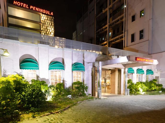 Hotel Peninsula, Mangga Besar, West Jakarta