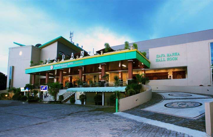 Grand Madani Hotel Syariah, Lombok