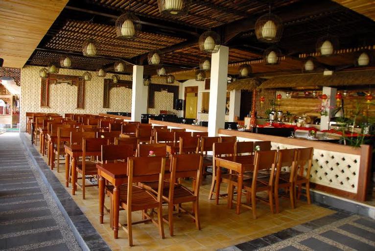 New Ayuda Puncak Hotel, Bogor