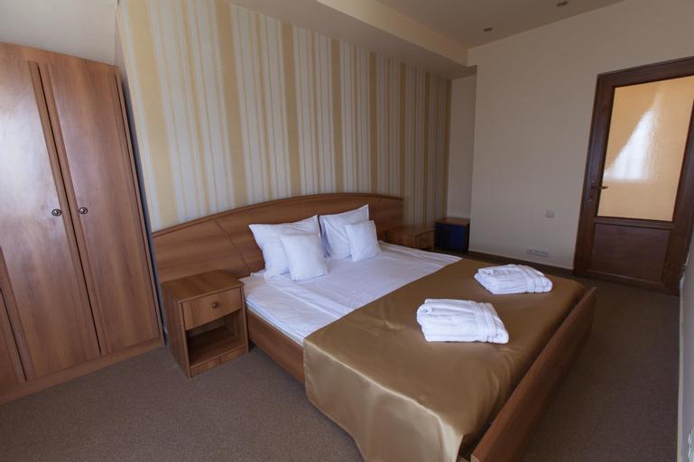 Best Western Bohemian Resort Hotel,