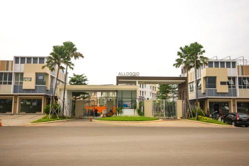 Humm Residence, Tangerang
