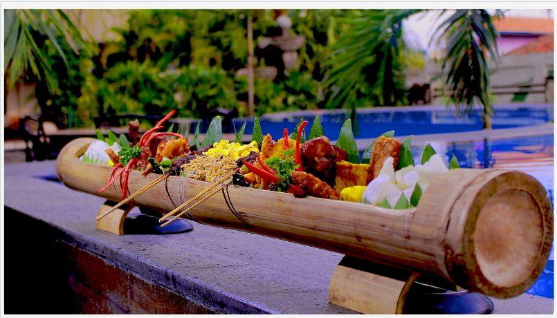 Banana Inn Hotel & Spa by KAGUM Hotels, Bandung