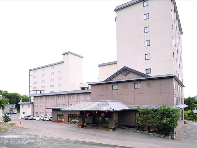 Tento No Sato Hotel Honjin Abashiriko, Abashiri