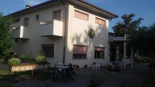 Hotel Le Vigne, Rieti