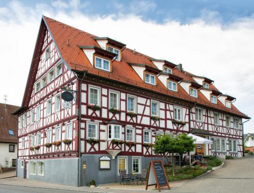 Hotel Post Jungingen, Zollernalbkreis