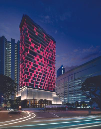 G Hotel Kelawai, Penang Island