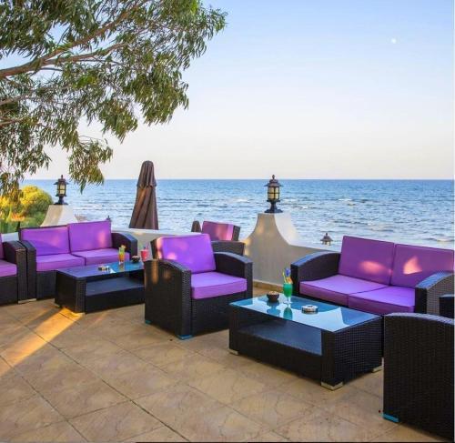 MERIT Cyprus Gardens Seafront Resort & Beach & Casino,