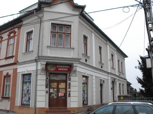 Centrum Panzio, Szekszárd