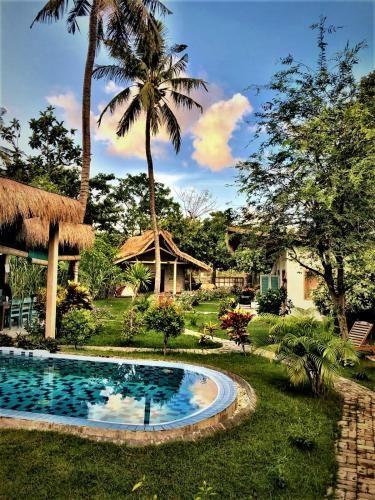 FabuLou's Place, Lombok