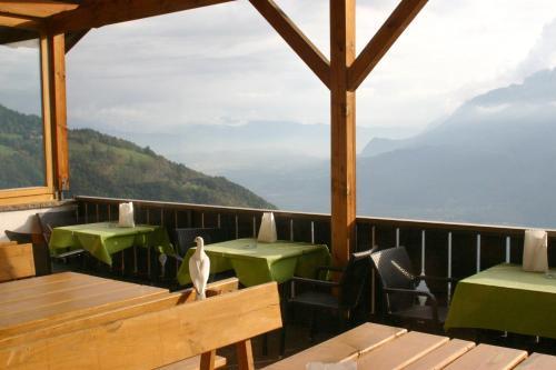 Panoramapension Etschblick, Bolzano