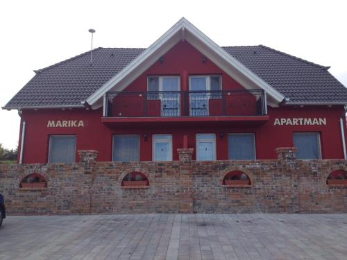 Marika Apartman Sopron, Sopron-Fertőd