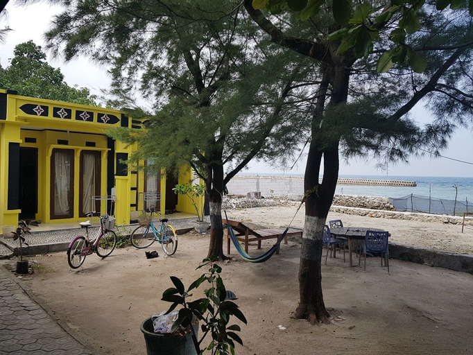 Charlie Homestay Pulau Tidung, Thousand Islands