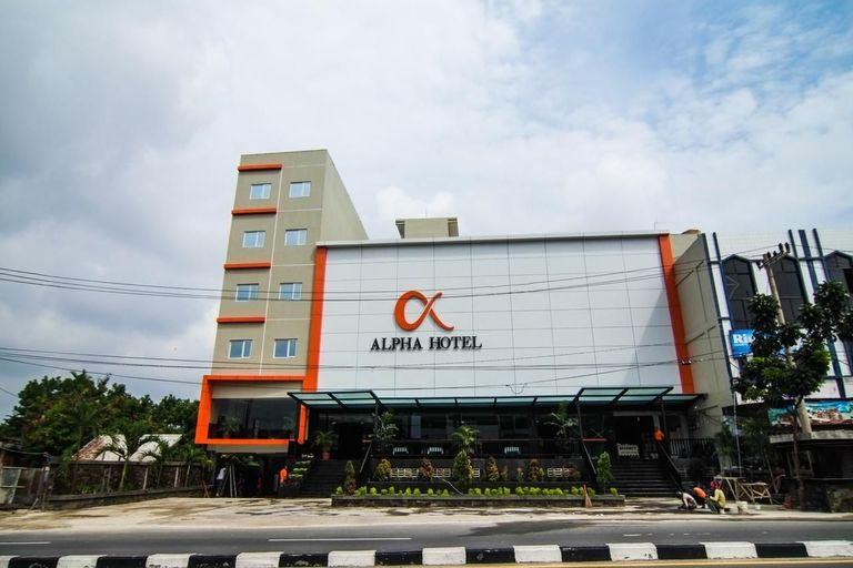 Hotel Alpha Pekanbaru, Pekanbaru