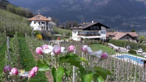 Pension Chalet, Bolzano