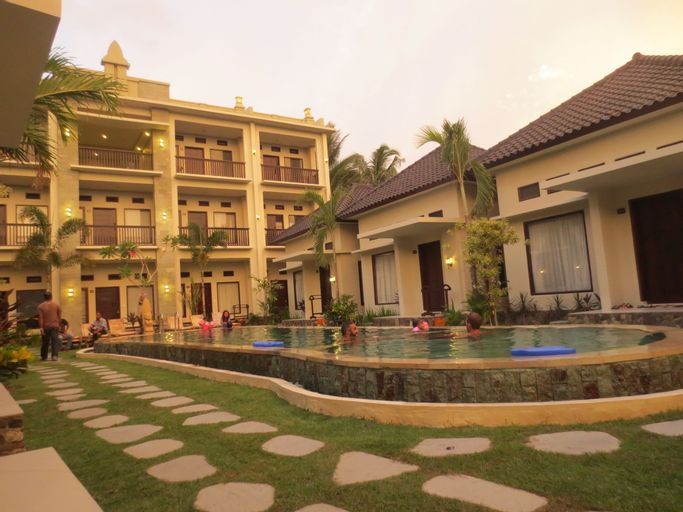 Hotel Kutamara Lombok, Lombok