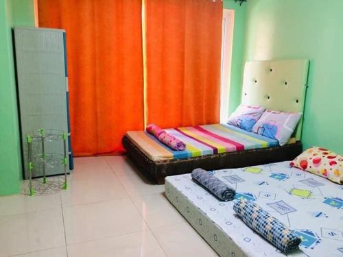 Megastay 2, Baguio City