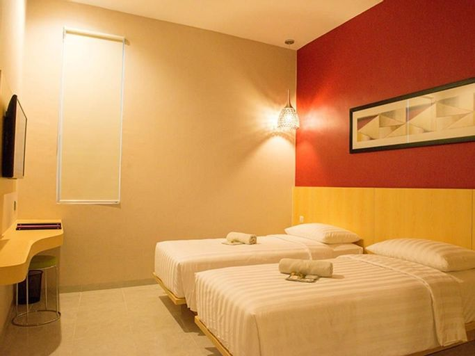 The Luxe Guesthouse, Balikpapan