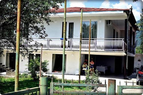 guest house QEDI, Tsalenjikha