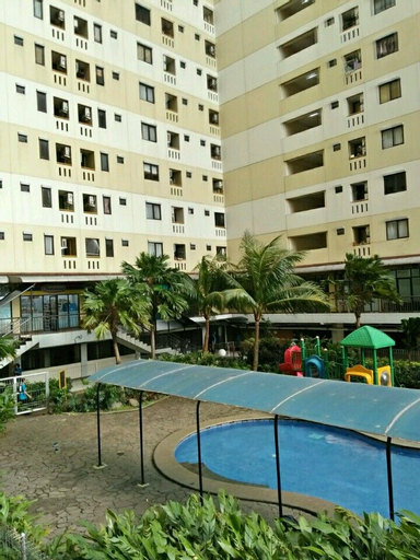 Puri Kebagusan Apartemen, South Jakarta