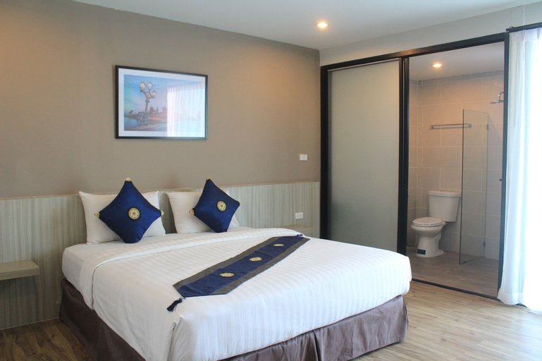 The Perfect Boutique Hotel, Pattaya