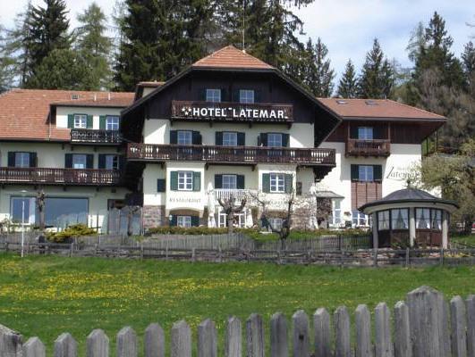 Hotel Latemar, Bolzano